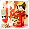 Ramen and Naruto!
