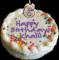 happy 6th birthday khalil