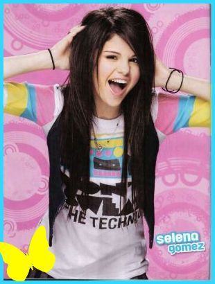 selena gomez new wallpapers. Clipart » Celebrities » selena