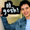 Its David Archuleta! ♥♥♥
