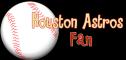 Houston Astros fan