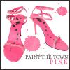 paint the town pnik