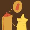 hotdog! ;)