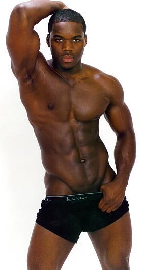 Black Gay Men Layouts 86