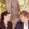 Rob and Kristen :3