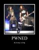 Pwned xD