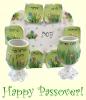 Happy Passover- Seder