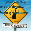 save a drum...