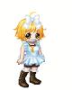 Alice Human Sacrifice alice 4 1/2