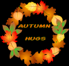 Autumn Hugs