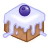 Kawaii Carmel Team Cupcake!