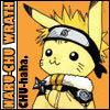 Naruto pokemon