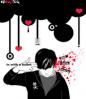 Emo Bang Hearts