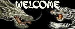Dragon/Tiger Welcome