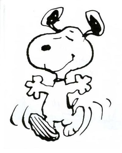 Snoopy World: Snoopy Clip Art