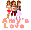 Amy's Love