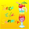 Taste The Summer