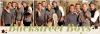 Backstreet Boys Are Love