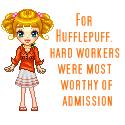 hufflepuff song